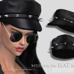 Шляпы Симс 4