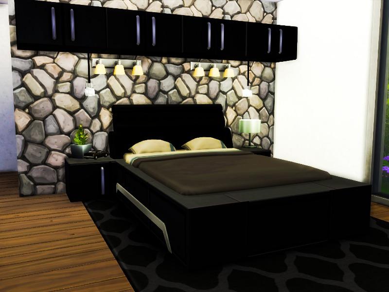 Мод особняк Симс 4 (картинка 8)
