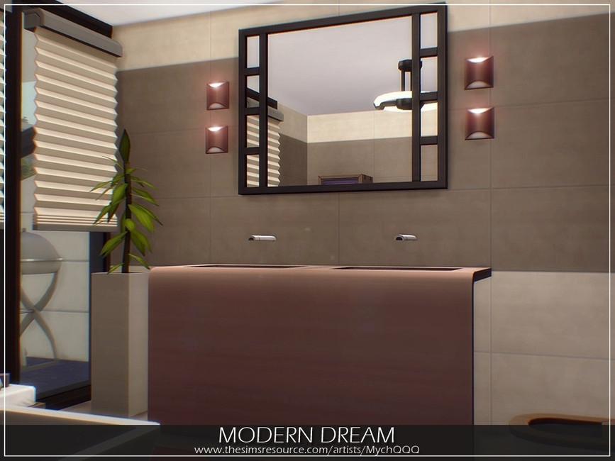 Моды дома для Симс 4 (картинка 10)
