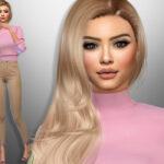 Моды персонажи для Симс 4