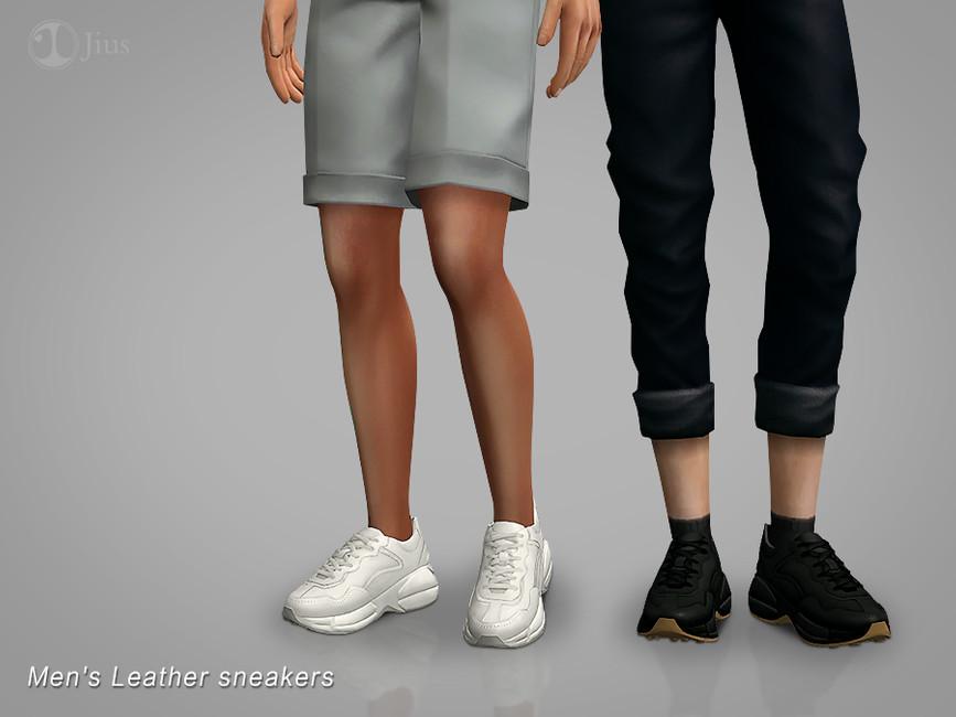 Мужские кроссовки Симс 4
