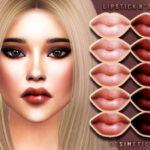 Помада Lipstick N25 Симс 4