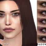 Тени для век Eyeshadow N66 Симс 4