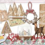 Моды Рождество Симс 4