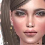 Румяна для щек Blush N30 Симс 4