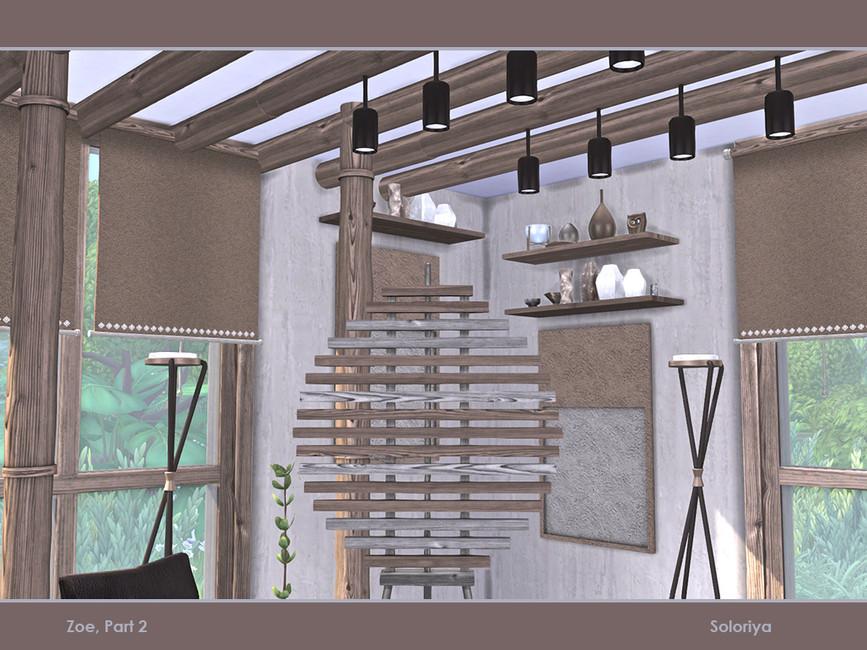 Наборы мебели Симс 4 (картинка 2)