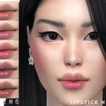 Губная помада Lipstick N102 Симс 4