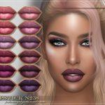 Помада FRS Lipstick N238 Симс 4