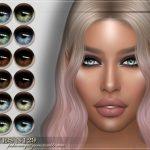 Глаза FRS Eyes N129 Симс 4
