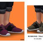 Спортивная обувь Симс 4