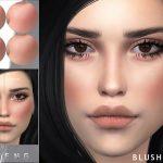 Румяна Blush N35 Симс 4