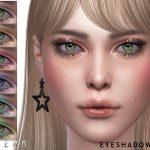 Тени для век Eyeshadow N86 Симс 4