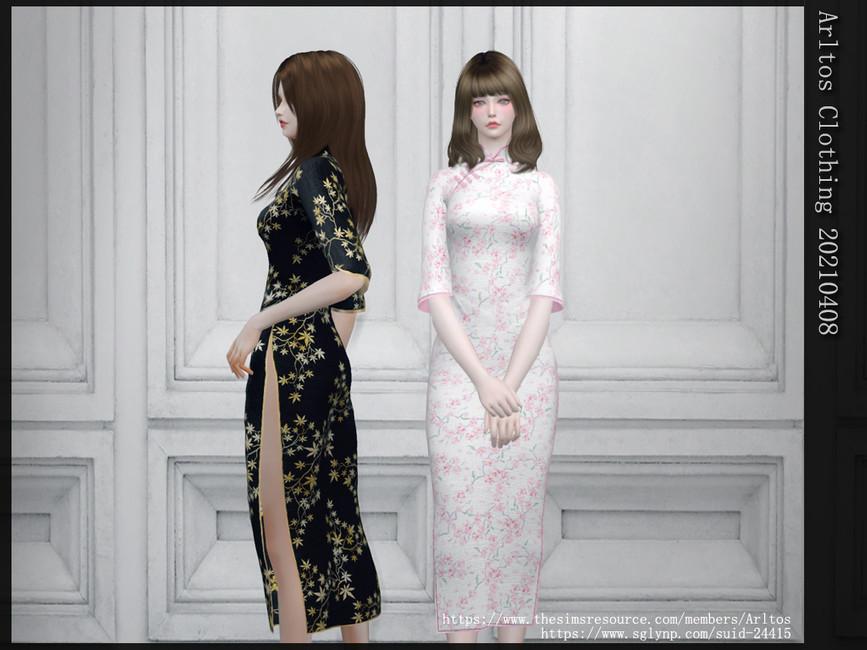 Женская одежда для Симс 4