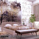 Спальня Kalia - Bedroom Симс 4