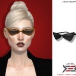 Солнцезащитные очки Bohemia Симс 4