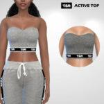 Топ Active Top Симс 4